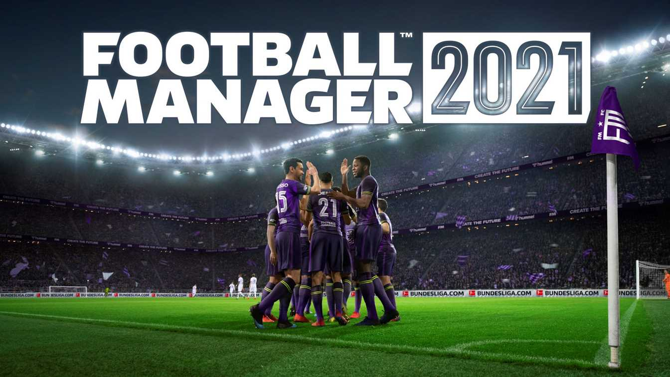 Football Manager 2021 Tipps