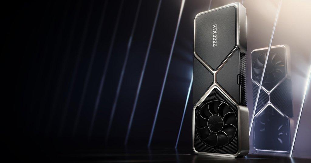 NVIDIA Announced RTX 3090, 3080 and 3070