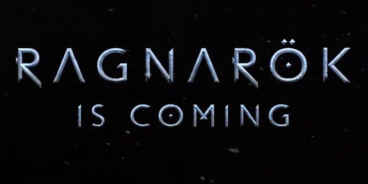 God of War Ragnarök Announced for PlayStation 5