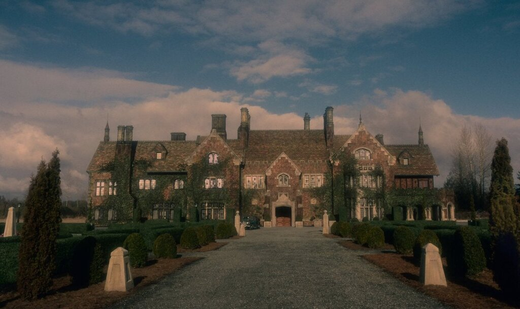 Haunting of Bly Manor Coming on October 9