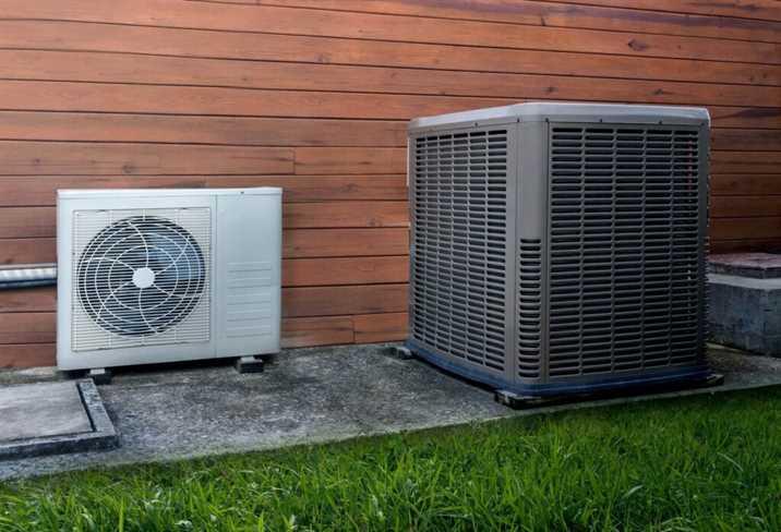 Super-Efficient Home HVAC