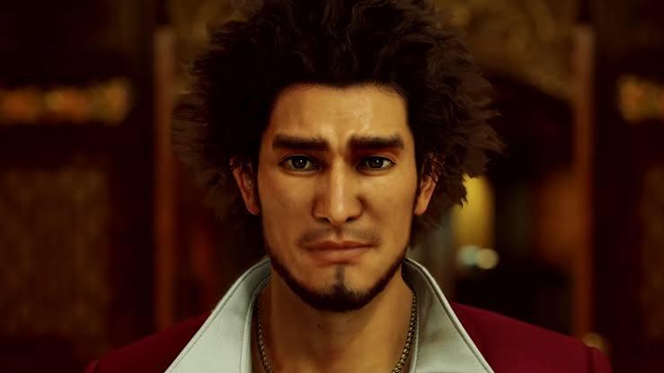 Yakuza Like a Dragon Saves Won't Transfer PS4 to PS5