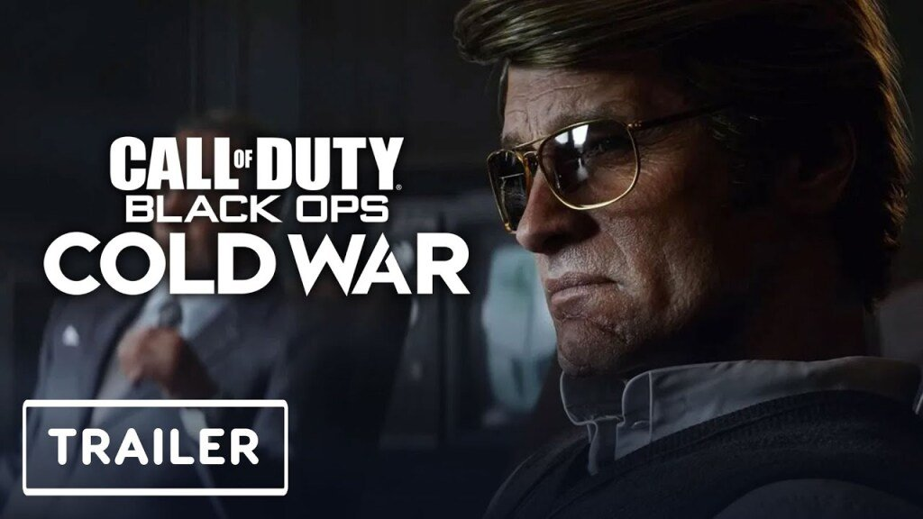 Cold War RTX Gameplay: Never Seen Gameplay Revealed