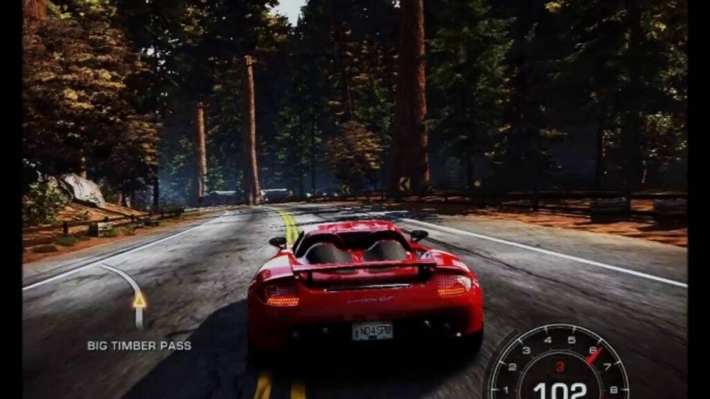 Best Need for Speed Game