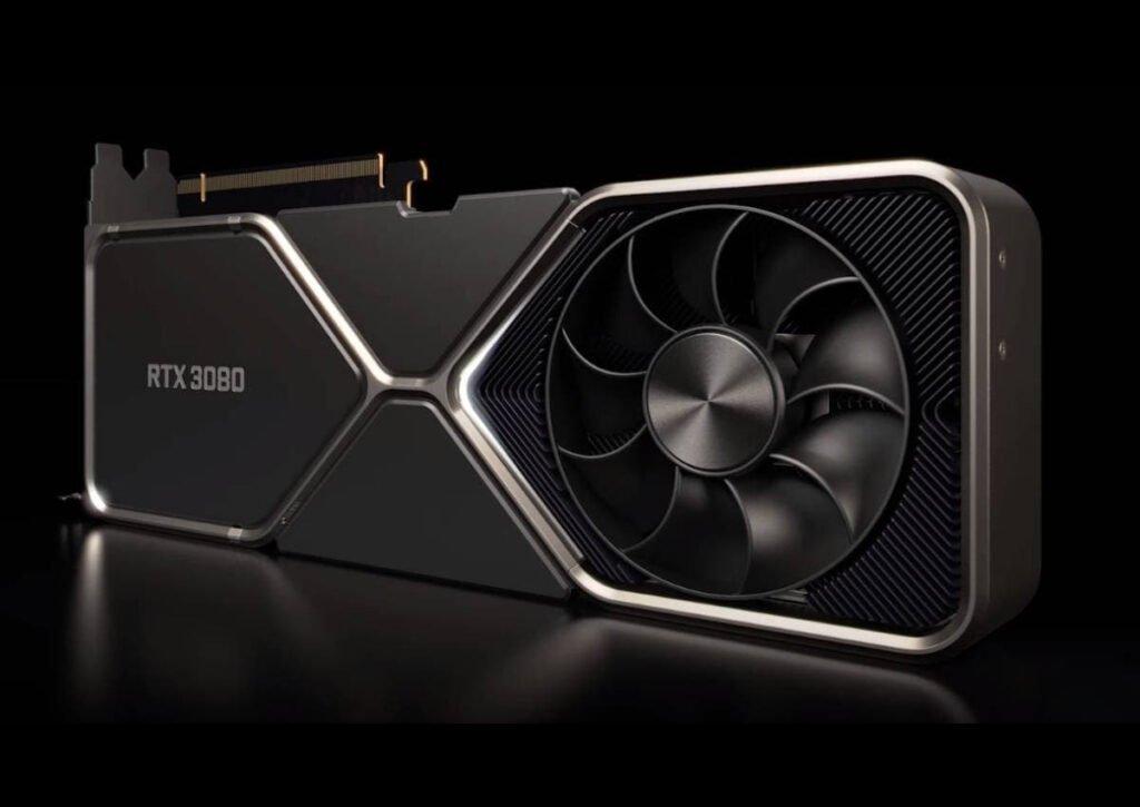 Crypto Mining With NVIDIA RTX 3080