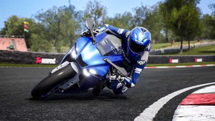 Ride 4 New Trailer Released: Next Gen Trailer