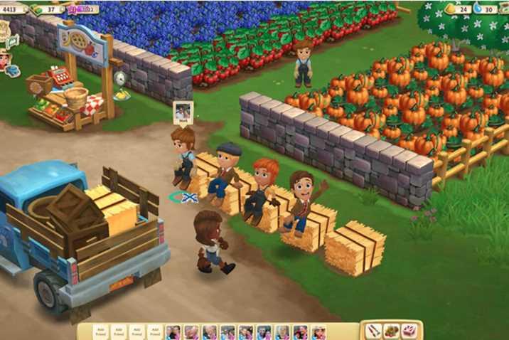 Zynga to Unplug FarmVille After 11 Years