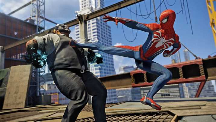 Spider-Man: Remastered Upgrade Won't be Free for PS4 Users