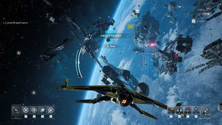 Everspace 2 System Requirements - Can I Run Everspace 2?