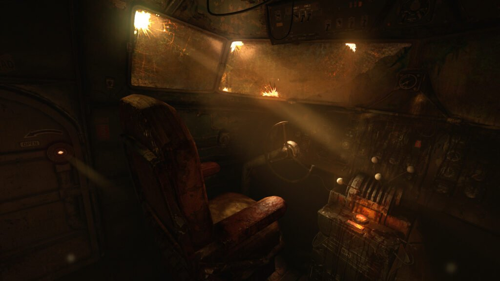 Amnesia Rebirth System Requirements Released