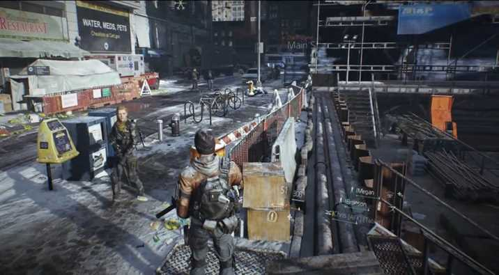 Tom Clancys The Division is Free on Uplay