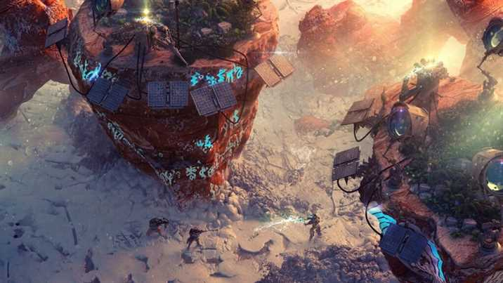 Wasteland 3 Patch 1.1.0 On Steam and GOG