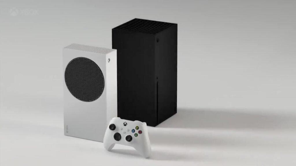 Comparison: Xbox Series X vs. Xbox Series S