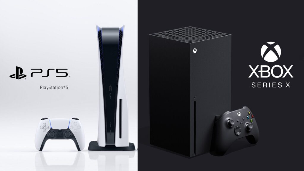 Xbox Series X and PS5 Will Not Have Much Power Difference