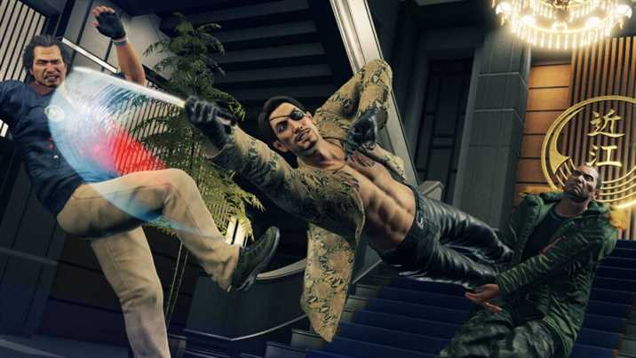 Yakuza: Like a Dragon gets 4K and 60 FPS Support on Xbox
