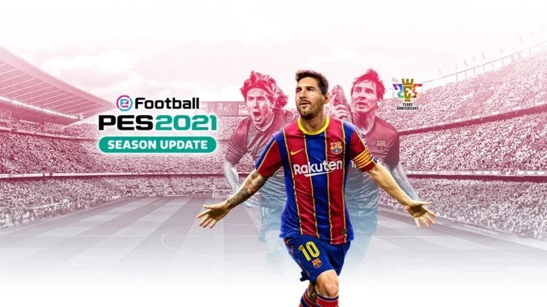 eFootball PES 2021 Mobile Released Free for iOS and Android