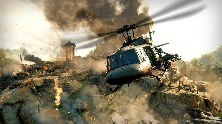Cold War Beta Extended for Call Of Duty Black Ops