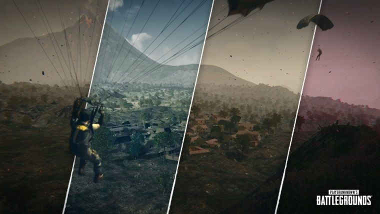 PUBG Season 9 and Paramo Map Released for PC