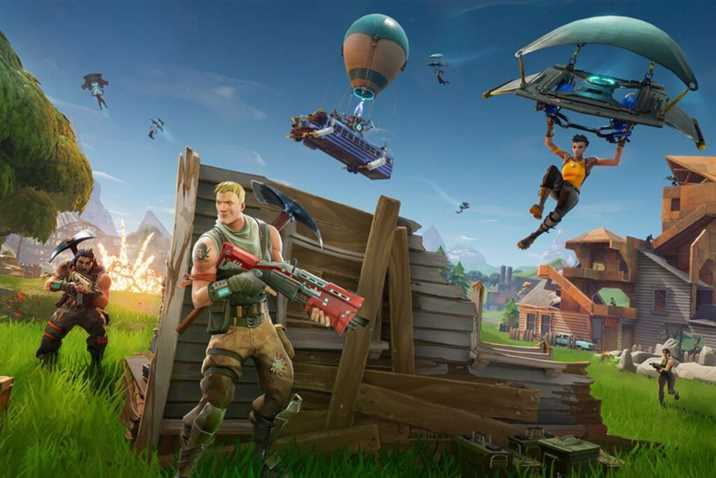 Call of Duty: Warzone or Fortnite: Which is more Popular?