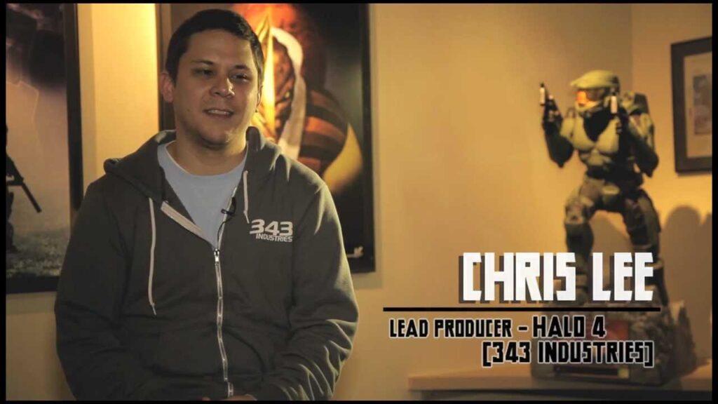 Halo Infinite: Studio Director Chris Lee Quitted Work