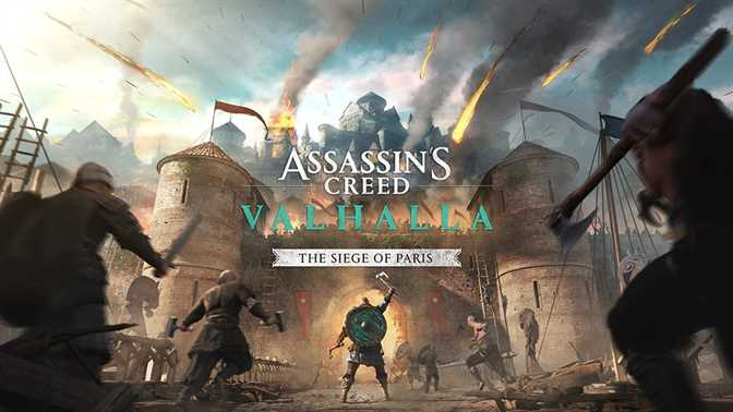 Assassin's Creed Valhalla Season Pass Contents Shared!