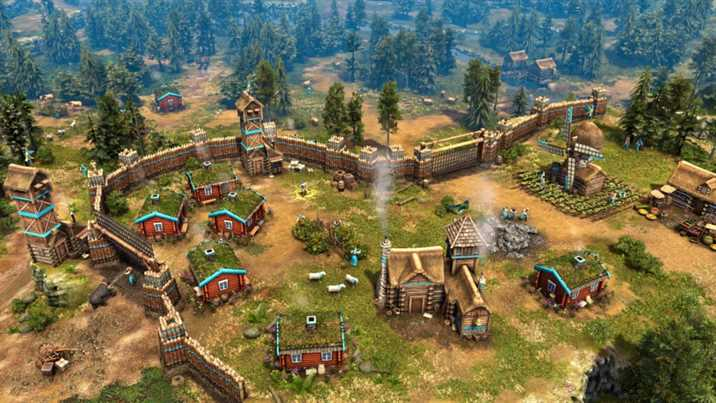 Age of Empires 3 Definitive Edition Cheat Codes