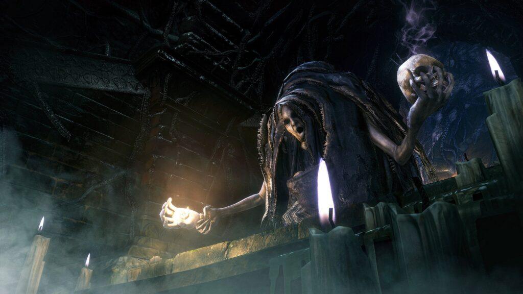 Bloodborne 60 FPS Mod Teased for PS4