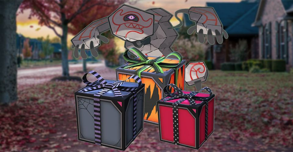 Pokemon Go Halloween Event: All Features and Changes