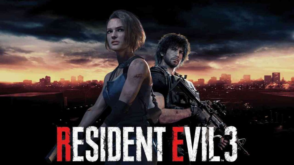 Resident Evil 3 Has Sold 3 Million Copies Worldwide