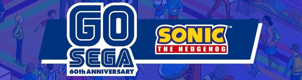 SEGA Celebrates 60th Anniversary With Free Sonic Game