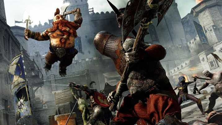 Warhammer: Vermintide 2 Free on Steam For a Week