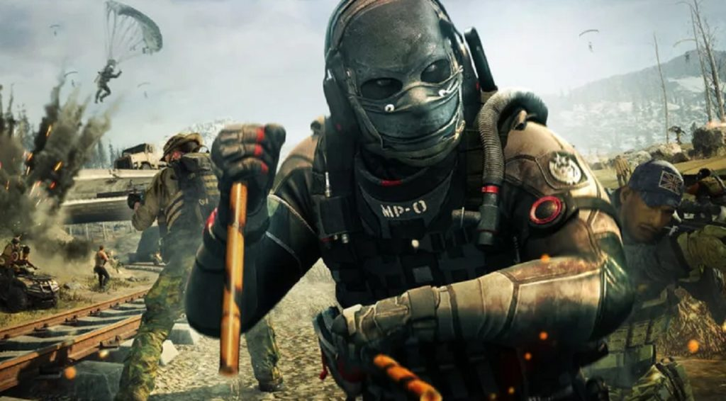 Modern Warfare And Warzone Bans: 200k+ Accounts Total