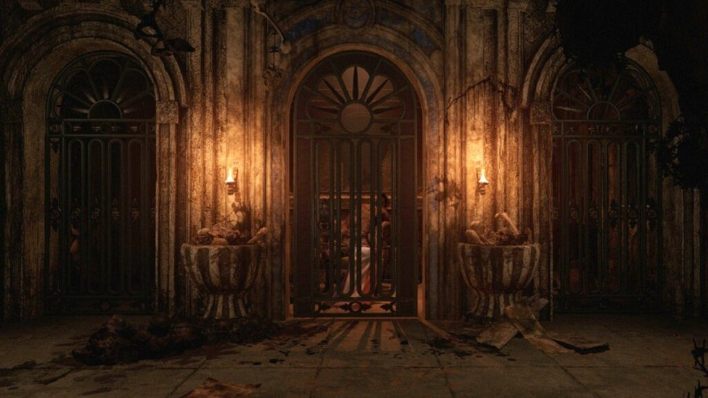 Amnesia Rebirth Gameplay Trailer Released
