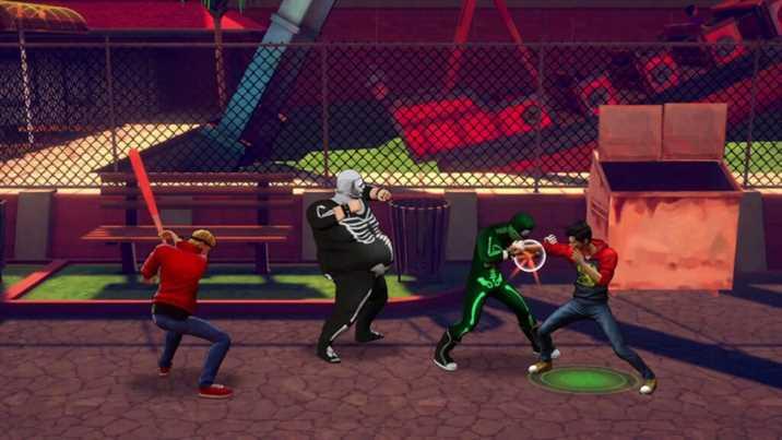 Cobra Kai: The Karate Kid Saga Continues Out For Consoles