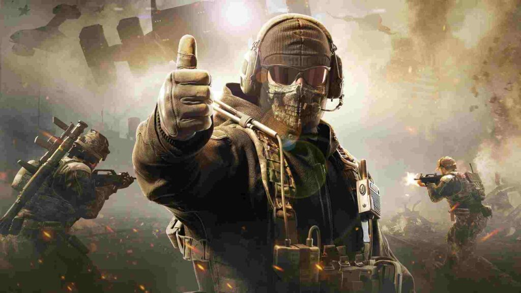 Call of Duty Mobile Reaches 300 Million Downloads