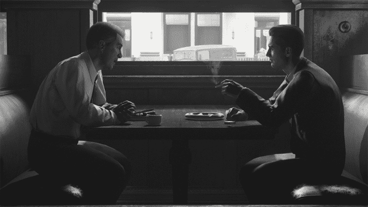 Mafia Update Lets You Play the Game in Noir Mode