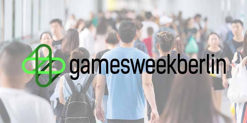 gamesweekberlin PRO X 2020 will be held on October 28-30