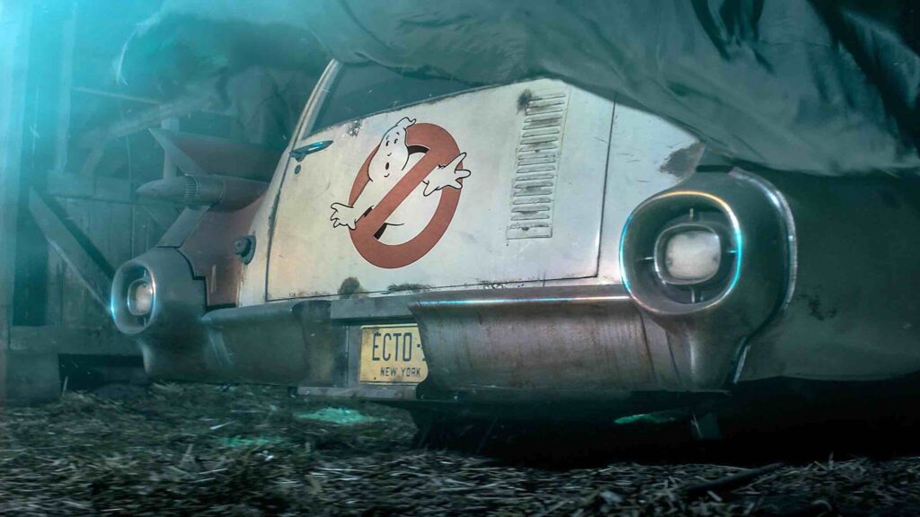 Ghostbusters Afterlife Delayed to Summer 2021