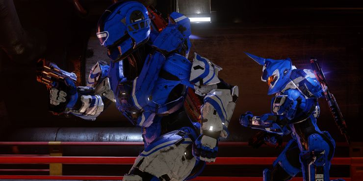Halo 5 Won't Get Optimization Update For Xbox Series X