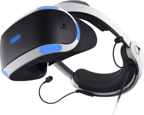 PSVR on PS5 Free of Charge: Users Can Request One