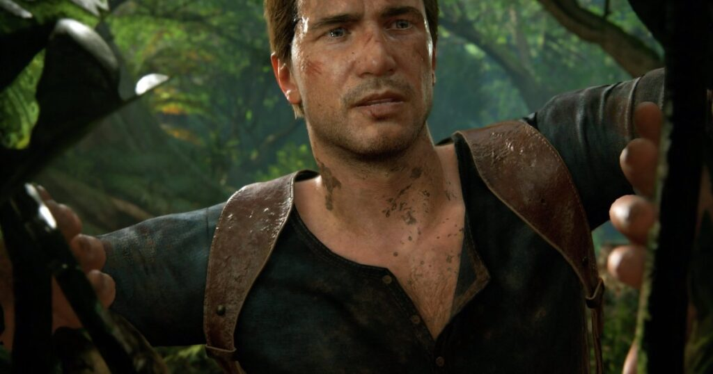 Sony San Diego Hires an ex-Uncharted Developer