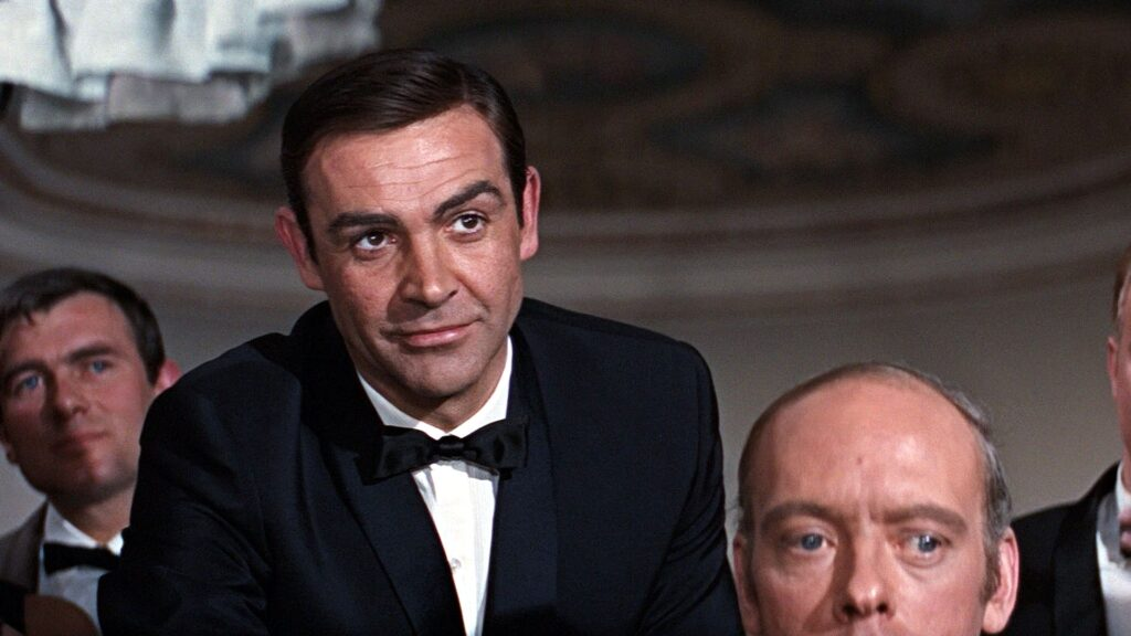Sean Connery Dies at the Age of 90