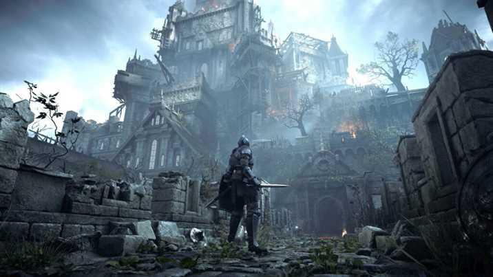 Demon's Souls Remake Gameplay Trailer Released