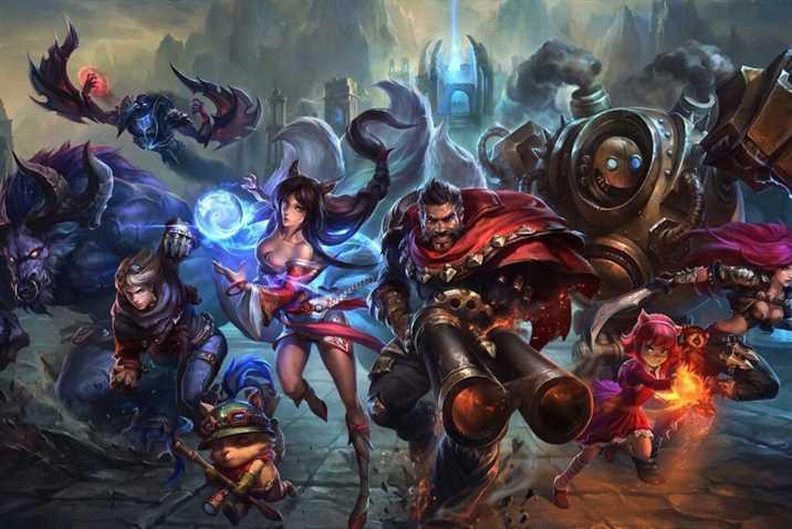 League of Legends Patch 10.23 Notes Announced