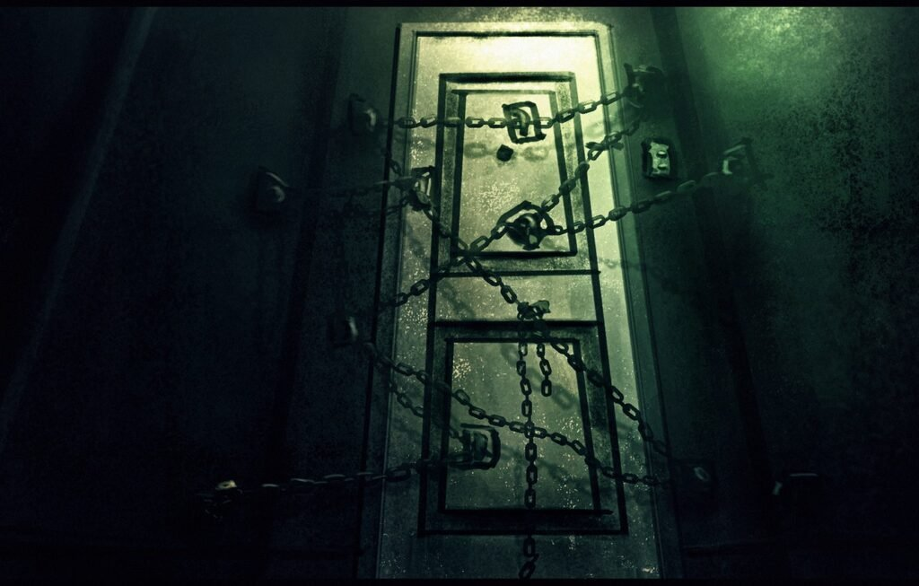 Silent Hill 4 May Come to PC Again in The Future