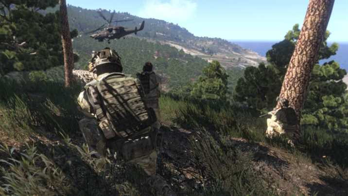 Arma 3 Update: v2.0  After Seven Years
