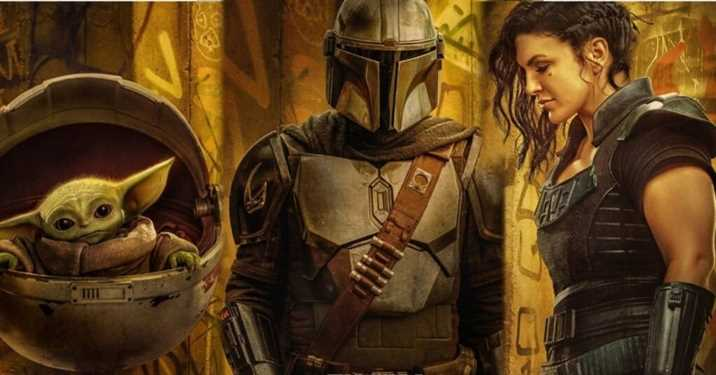 The Mandalorian Season 2: New Trailer