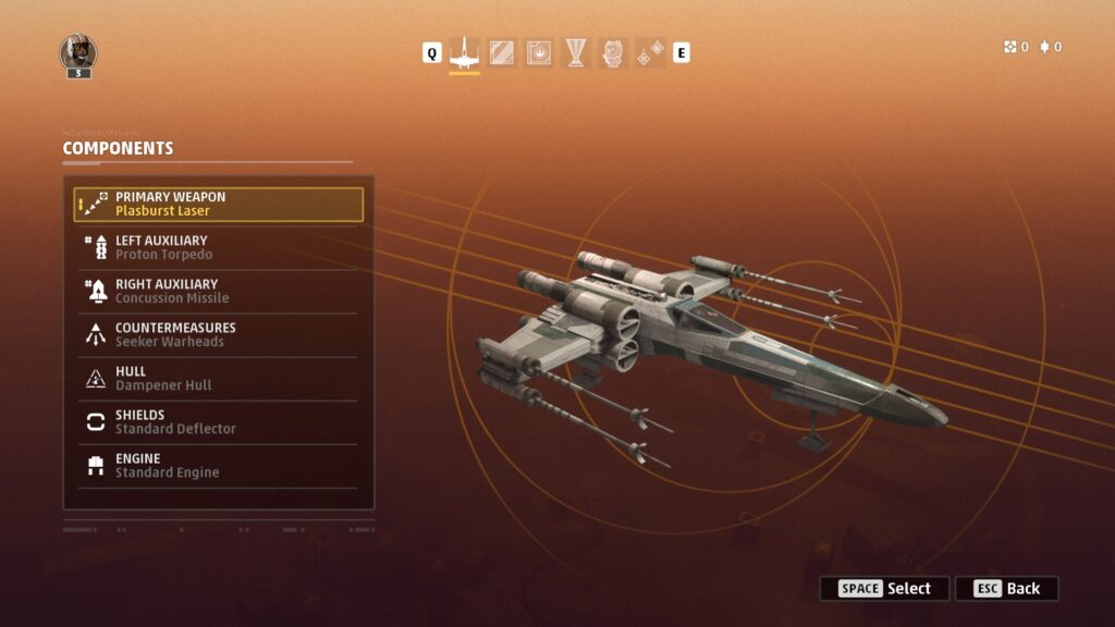 Star Wars: Squadrons Review