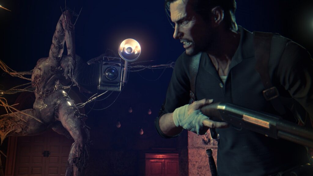 Best Horror Games to Play on Halloween 2020