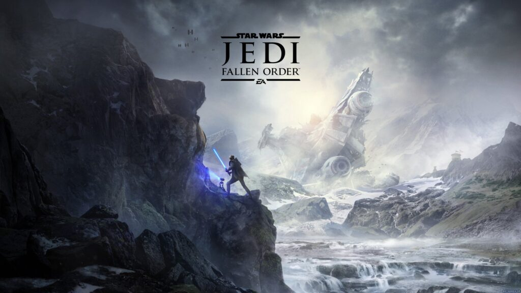Star Wars Jedi: Fallen Order is Coming to Stadia
